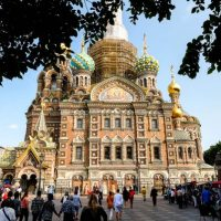 My First Time in Russia: What I Loved About Saint Petersburg; Giulia; Mondo Mulia