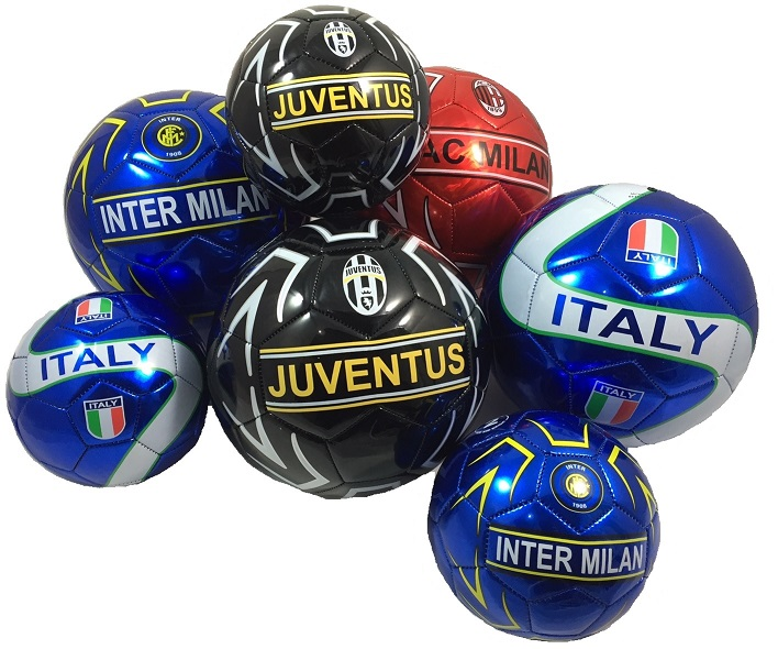 italy soccer ball large