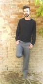 Roberto maglia nera 2_valeria