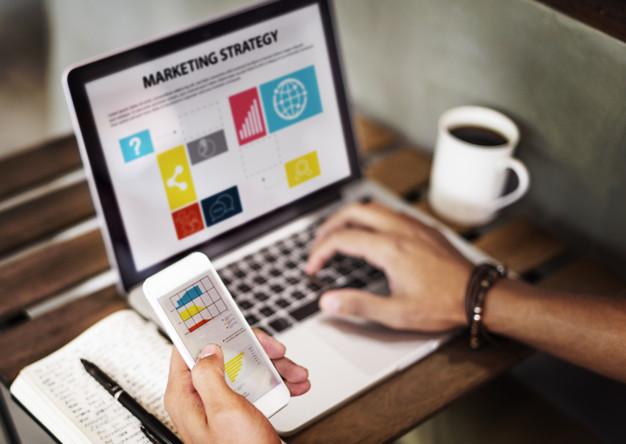 Il potere del marketing online: il web che aiuta il tuo business