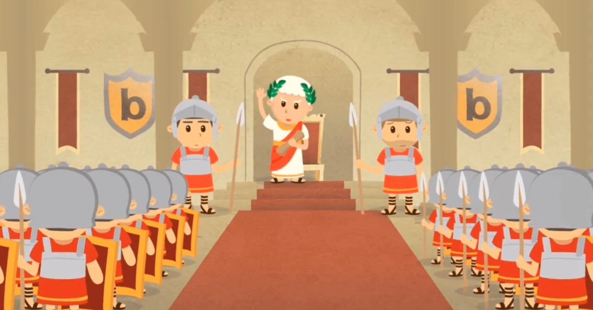 An Animated History Of Valentine S Day
