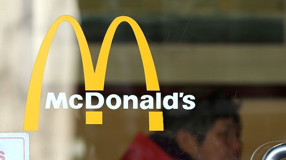 McDonald's Experiments With Mobile Orders