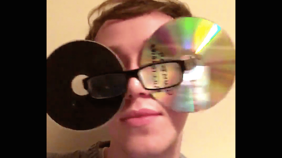 cd glasses trend is