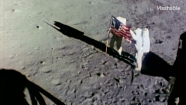 Before Apollo 11, we almost went to the moon with the Russians
