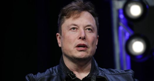 Elon Musk goes on anti-lockdown Twitter spree