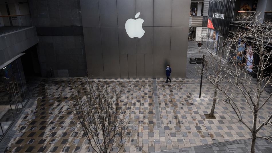 Apple reopens 42 China stores following coronavirus closures
