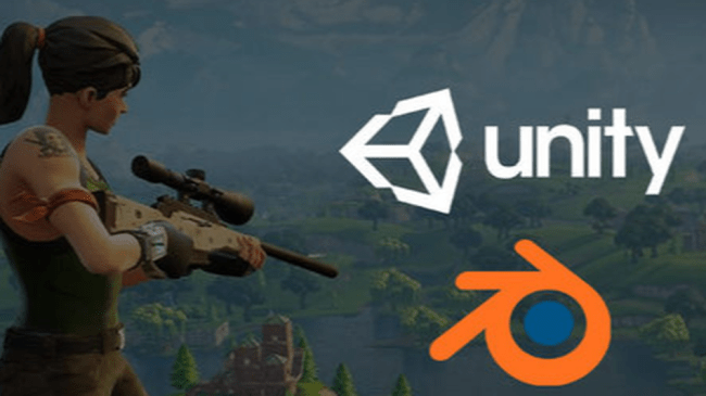 Build a 'Fortnite'-style game yourself with this $15 beginner's course