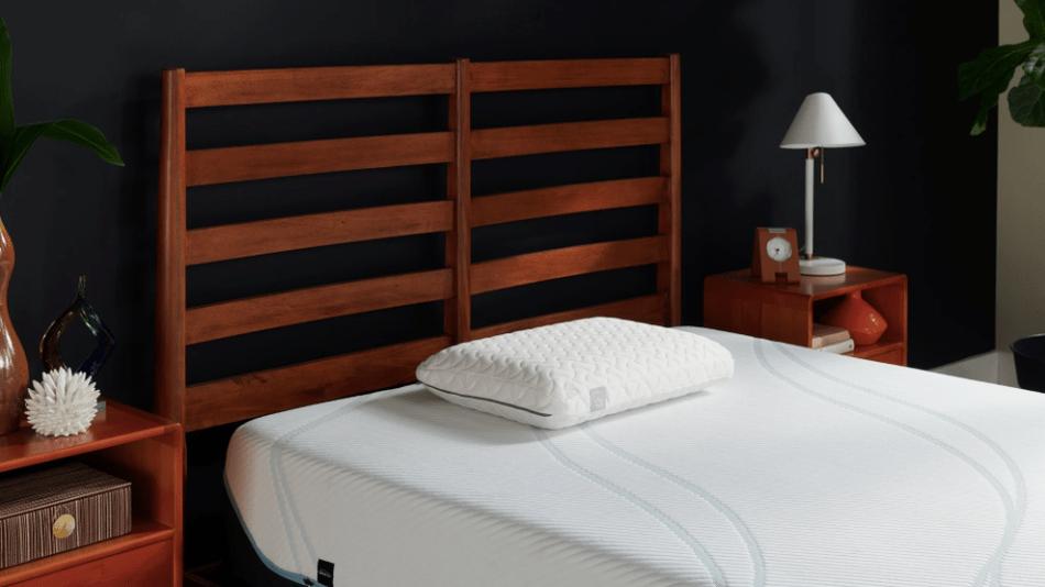 select tempur pedic pillows are 99 for