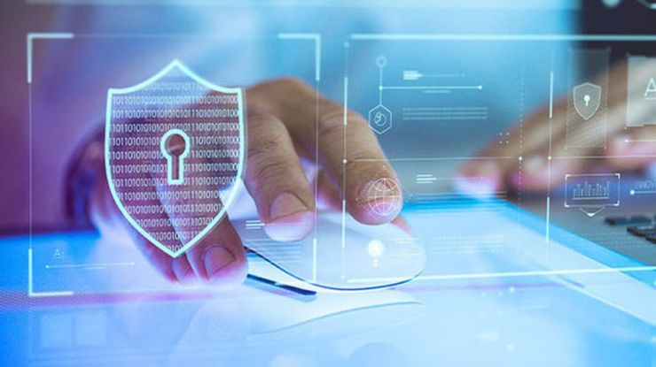 Learn how to protect your data online.