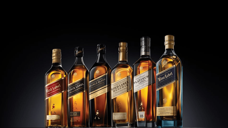 Celebrate Chinese New Year with Johnnie Walker's limited edition whisky