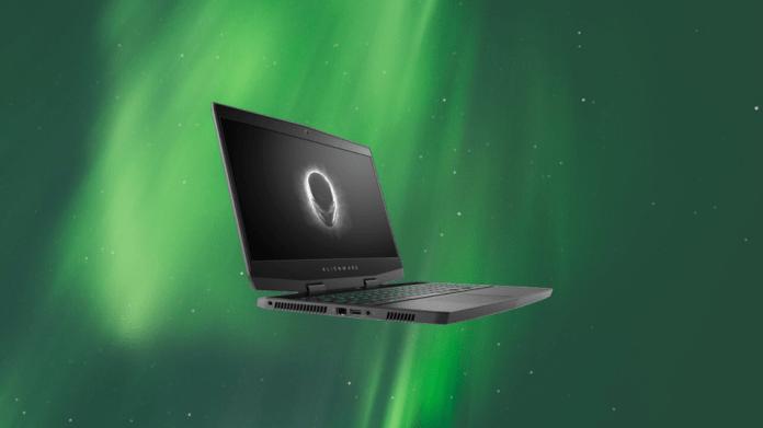 Save 14% on hundreds of Alienware laptops and desktops.