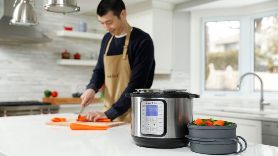 Which Instant Pot should you buy on Prime Day? Here's a breakdown.