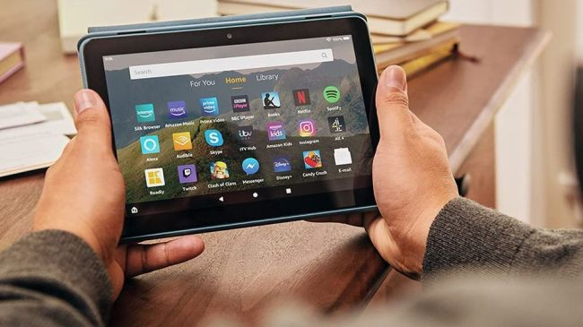 Here's where to find all the best deals on Fire tablets this Prime Day