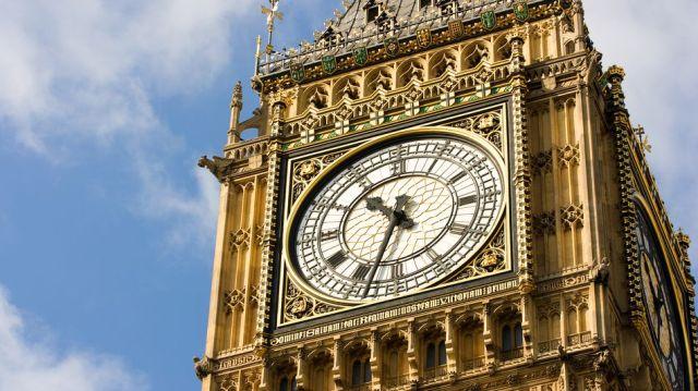Britain's bound to 'bung a bob for a Big Ben bong' because Boris and Brexit
