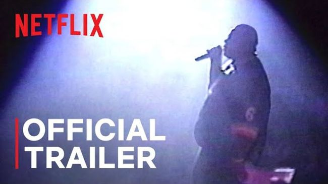 Watch the trailer for Netflix's 'Biggie: I Got a Story to Tell'