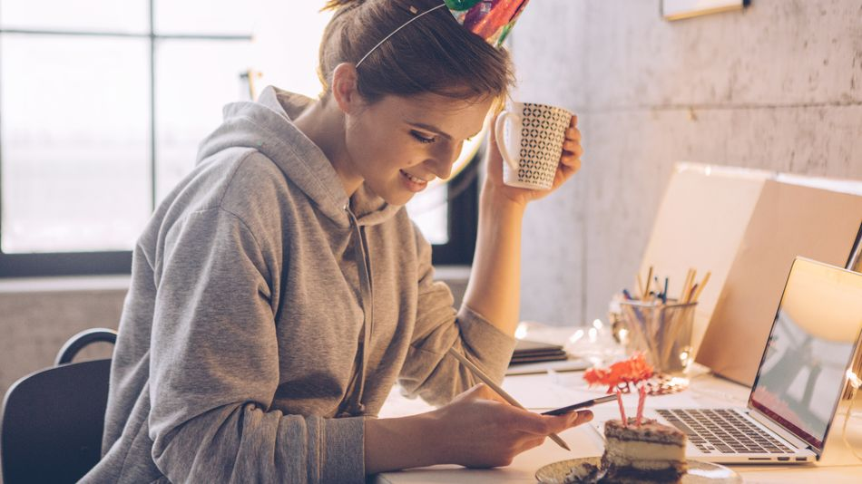 How to celebrate your birthday while social distancing