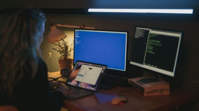 Access over 65 cybersecurity courses for under £25