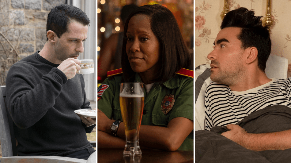 The best moments of the 2020 'Pandemmys'
