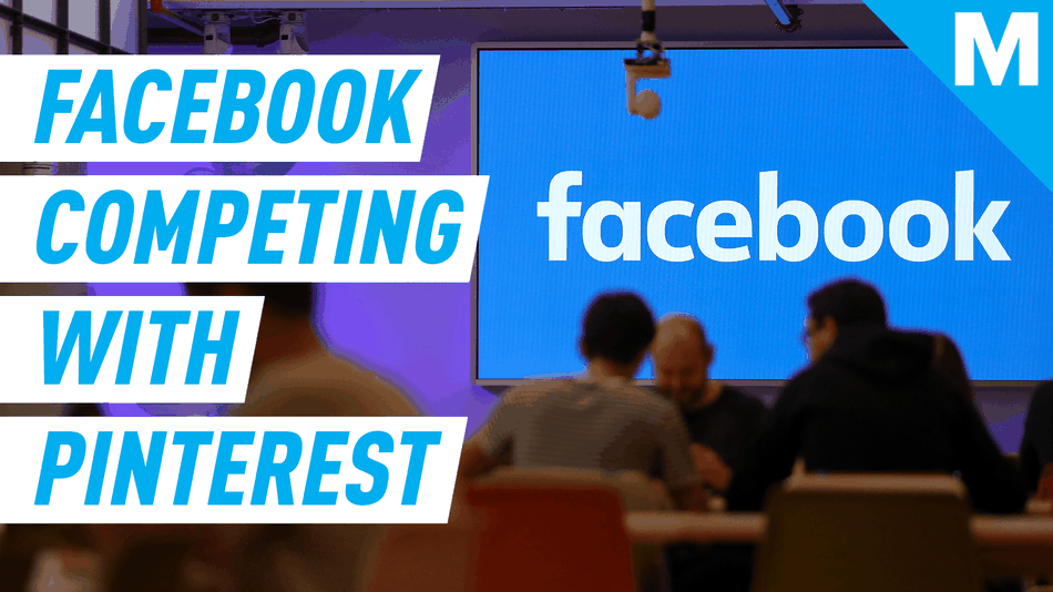 Facebook is testing out Hobbi, a Pinterest-like app