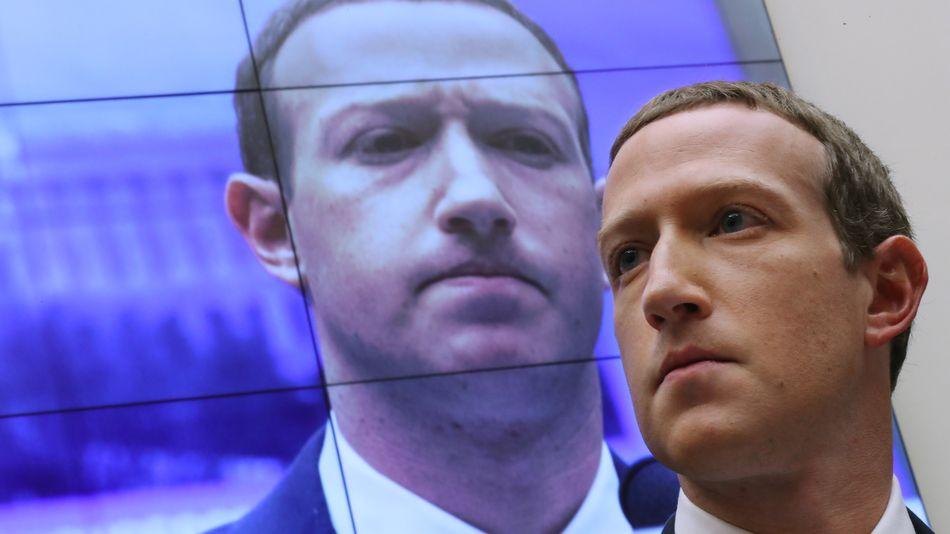 lead img facebook oversight board backfired zuckerberg