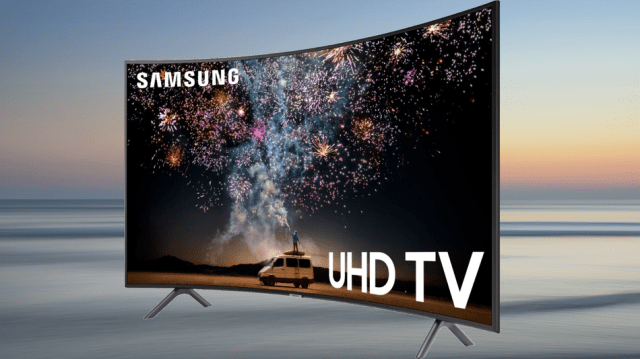You are your own Valentine. Buy yourself a 4K TV on sale.