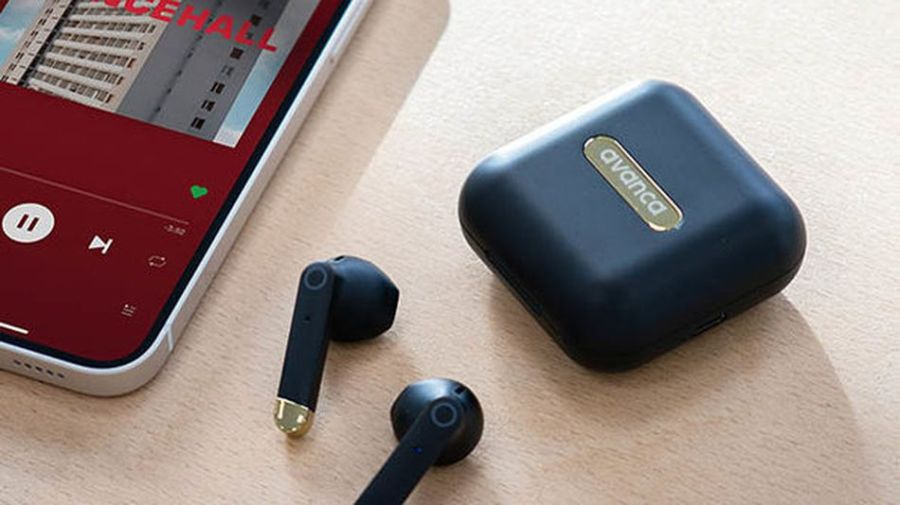 Grab a pair of stylish wireless earbuds for under $30
