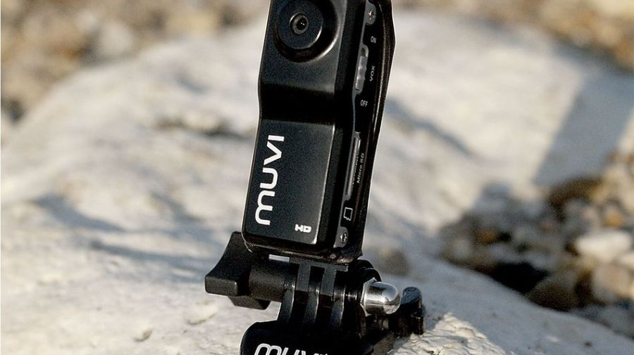 This micro action camera is great for capturing extreme sports