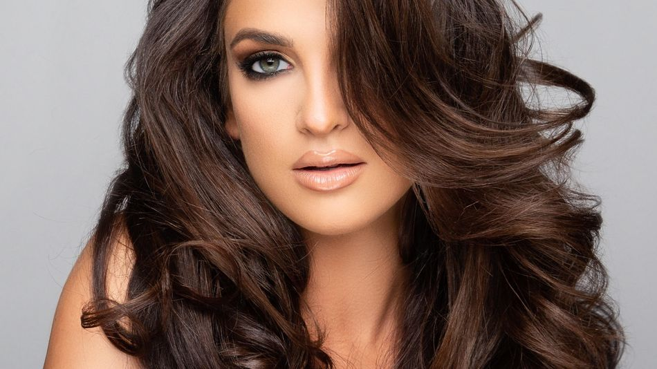 First openly bisexual contestant to compete in Miss USA pageant