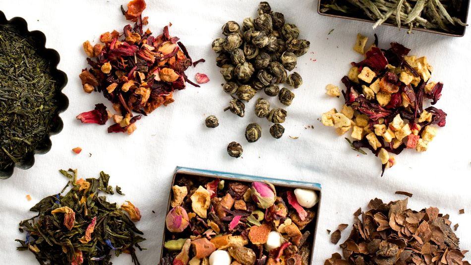 How to spot a sustainable tea brand