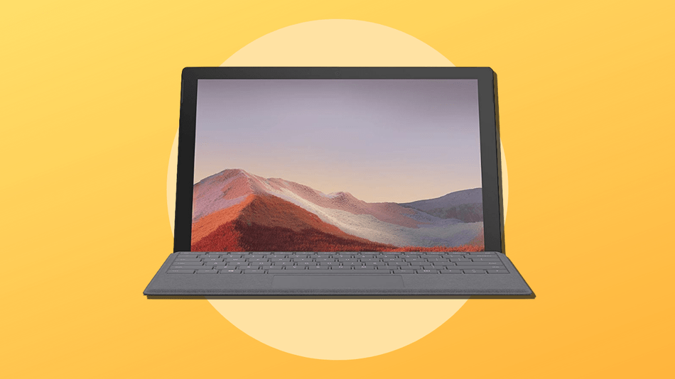 Best laptop and tablet deals this weekend: Shop Microsoft Surface, MacBook, and more