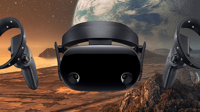Join the VR revolution.