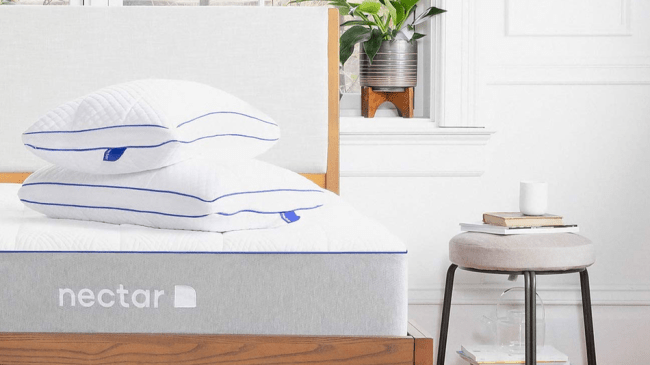 Get £125 off any mattress in Nectar's massive January sale