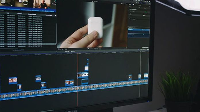 The full Final Cut Pro X course is on offer.