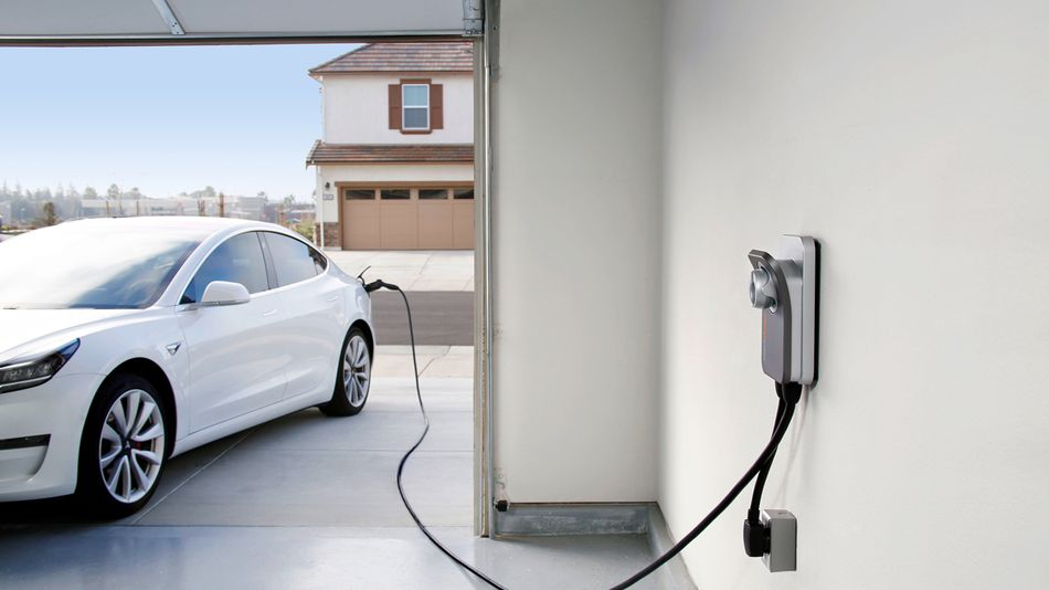 Charging your EV at home is super slow. That's finally changing.