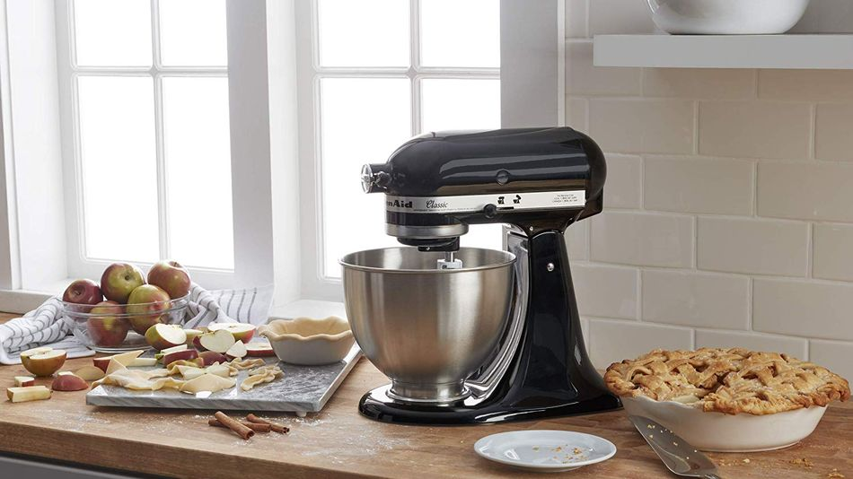 Stress-baking is real, and these KitchenAid mixers on sale will make it easier