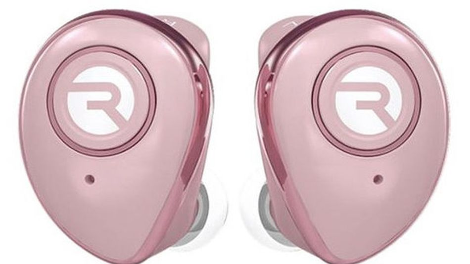 These workout-friendly wireless earbuds come in 6 different colors