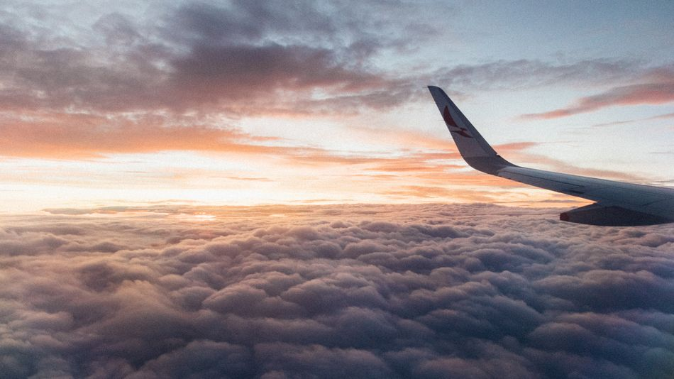 Find the cheapest flights to your dream vacation destinations.