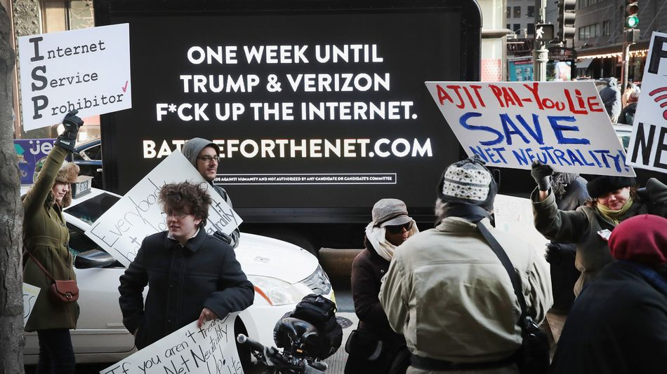 How shady companies got millions of names for fake anti-net neutrality comments