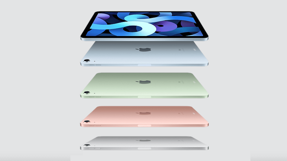 Apple's all-new iPad Air is *already* on sale on Amazon — save $40