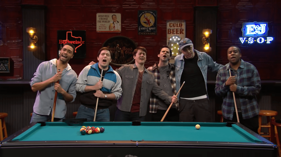 'Driver's License' is a dive bar's jam in this too-real 'SNL' sketch