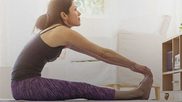 Find your center with these yoga subscriptions.