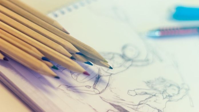 The Pencil Kings Ultimate Character Drawing and Design Course Bundle is on sale.