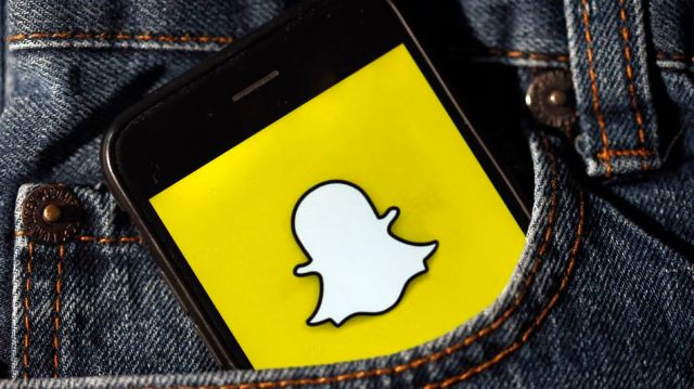 Snapchat launches new coronavirus Discover space at the top of people's feeds