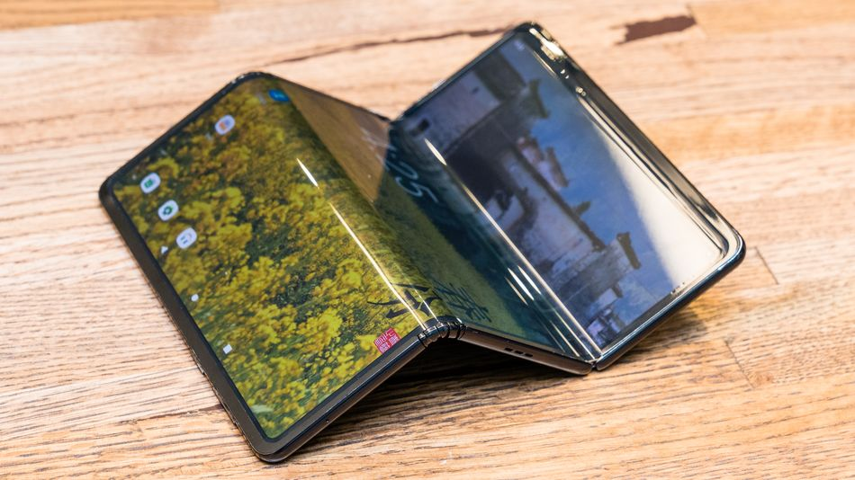 TCL still has zero plans to launch a foldable phone any time soon, but here are some more prototypes