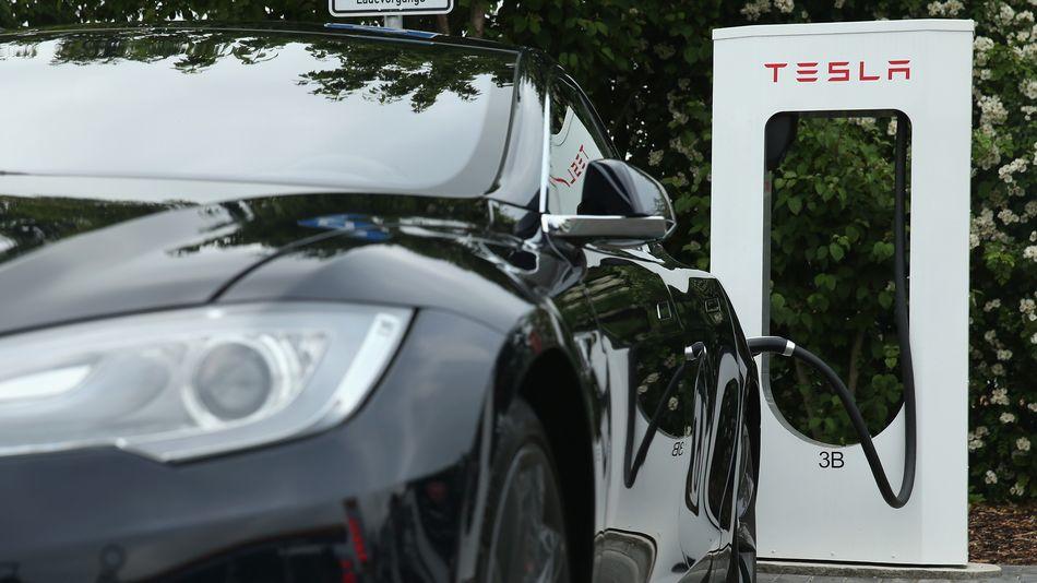 Tesla fans have a new online home.