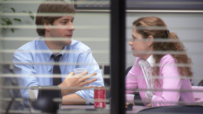 Jinx, buy me a Coke: Unpacking one of Jim and Pam's greatest 'Office' episodes