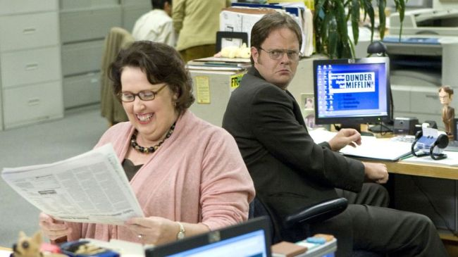 'The Office' will stream on Peacock with exclusive new content