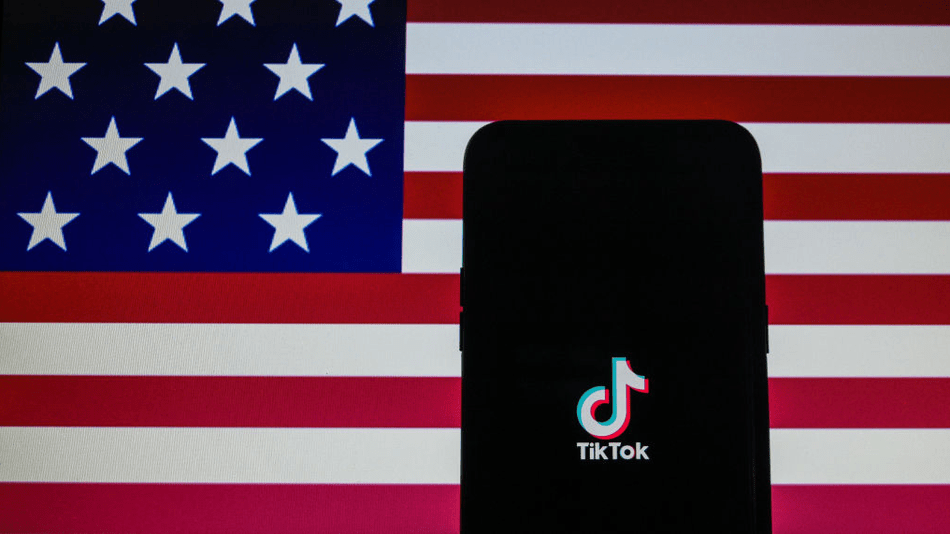 And now Triller is trying to buy U.S. TikTok, report claims