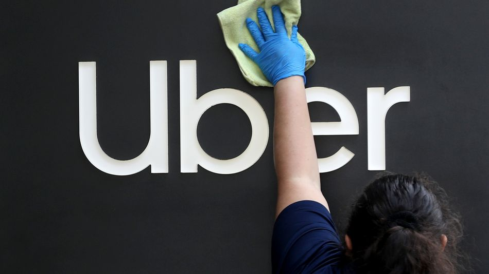 An ex-Uber exec might actually go to jail (but not for screwing over drivers)