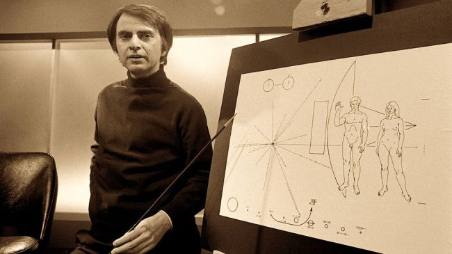 Carl Sagan predicted life on Venus in 1967. We may be close to proving him right.